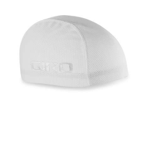 Giro Giro Ultralight SPF Skull Cap, White