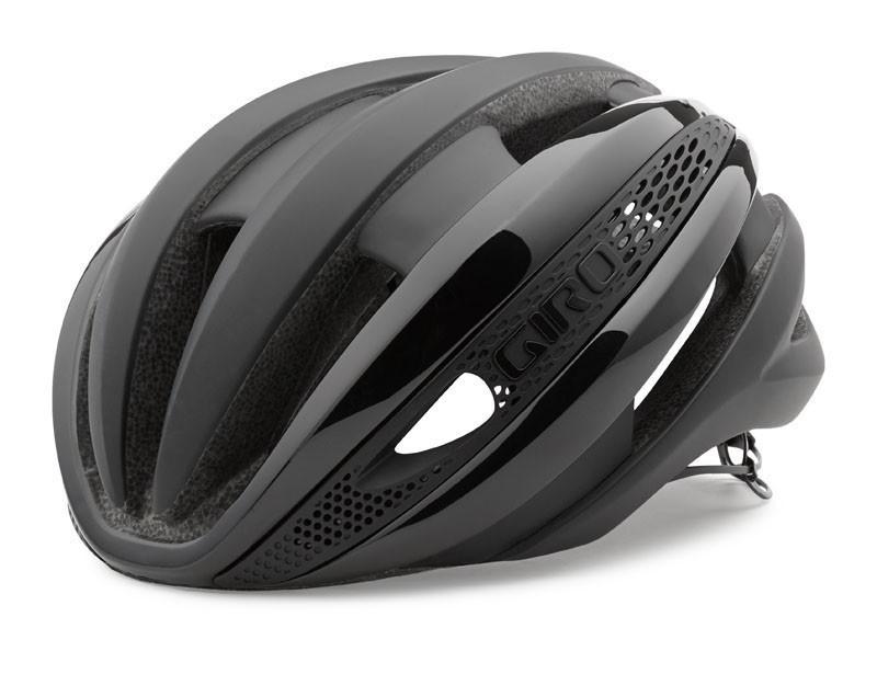 Giro Giro Synthe MIPS Helmet Men's, Small, Black
