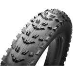 45 North 45NRTH Flowbeist Tubeless Ready Folding Bead Tire, 26x4.6