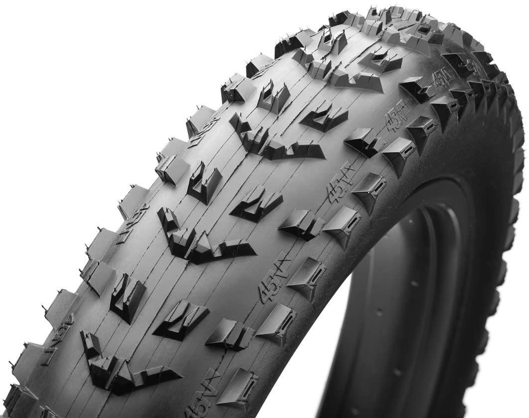 45 North 45NRTH Flowbeist Tubeless Ready Folding Bead Tire, 26x4.6