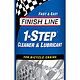 Finish Line Finish Line 1-Step Cleaner and Lube, 8oz Aerosol