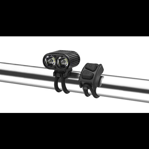 Gemini Gemini Lights Duo 2200 Multisport Led Light Set