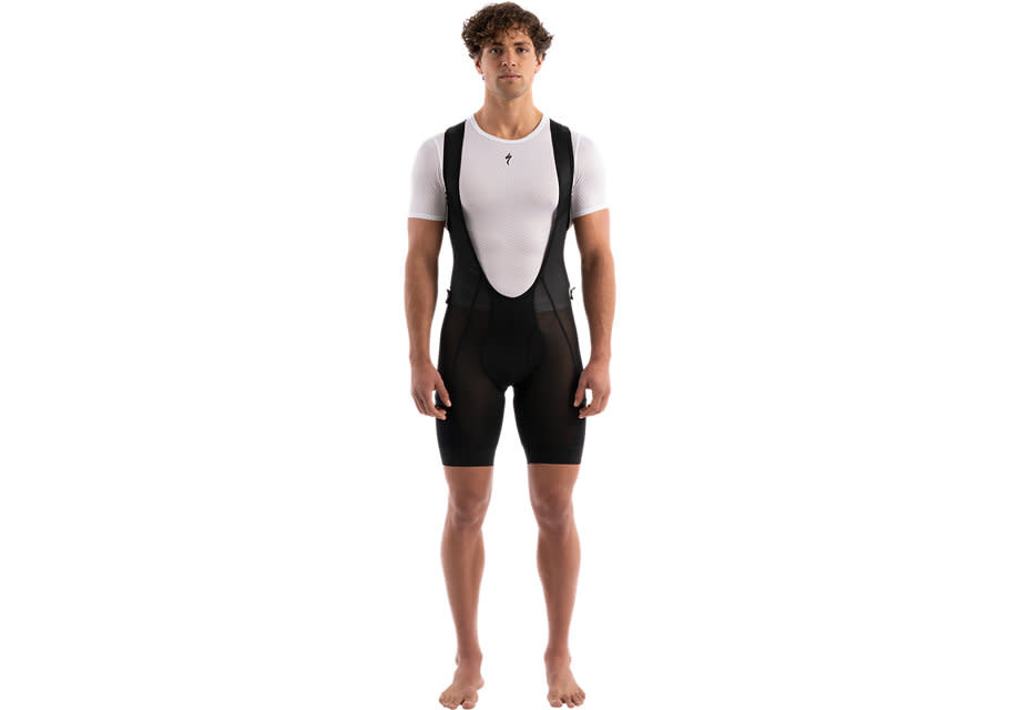 Specialized Specialized Mountain Liner Bib Short (with SWAT) Men's