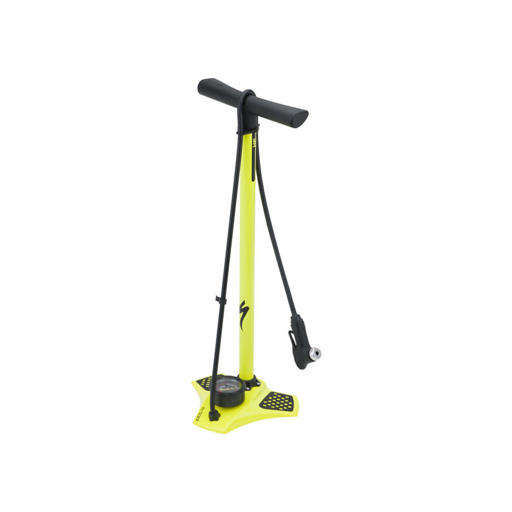 Specialized Specialized Airtool High Pressure Floor Pump Ion