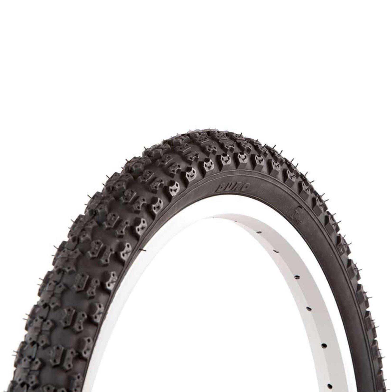 Evo Evo Splash Knobby Wire Bead Tire, 20x2.125