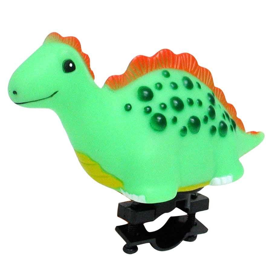 Evo EVO Squeezable Animal Horn, Dinosaur