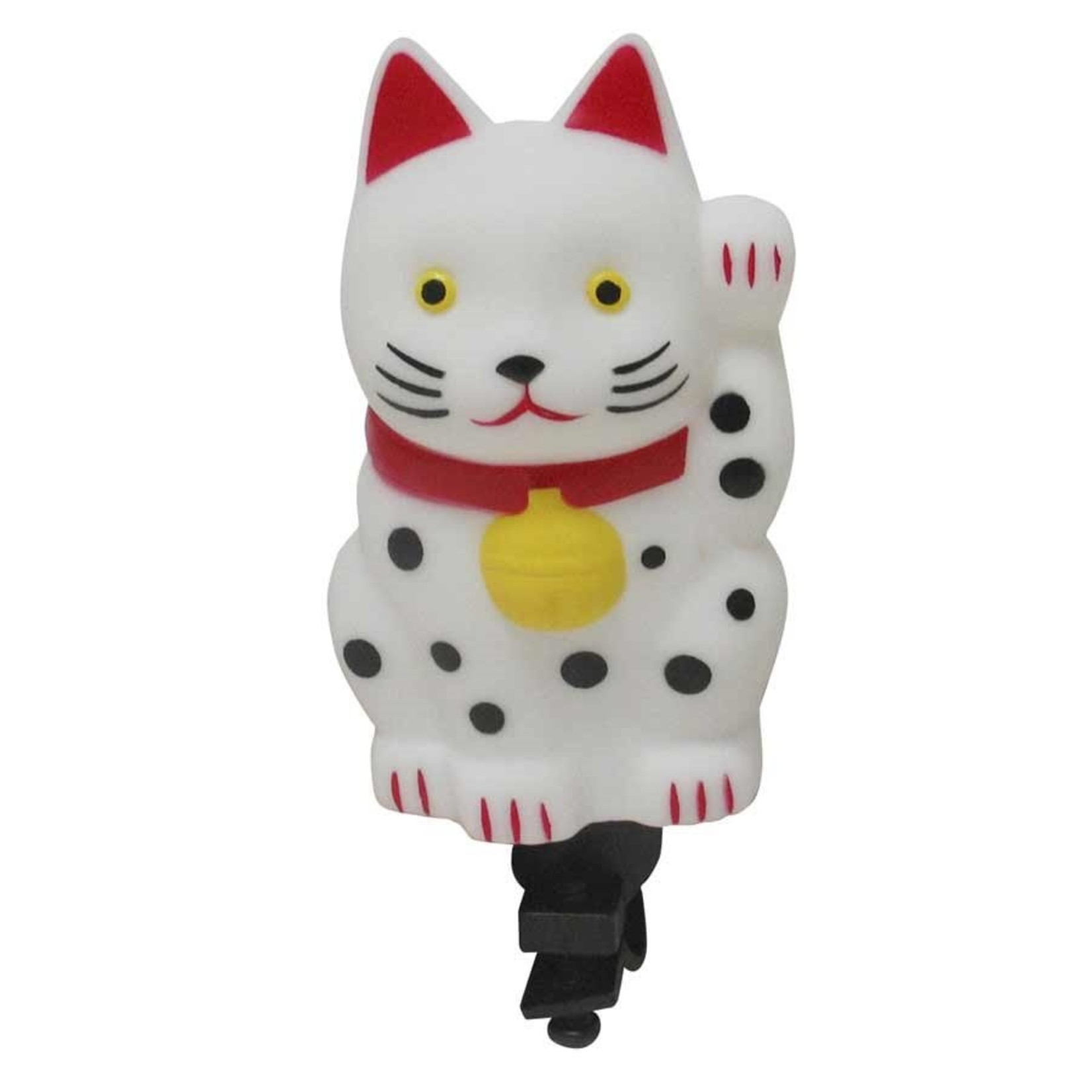 Evo EVO Squeezable Animal Horn, Cat