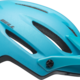 Giro Bell 4Forty Mips Helmet, Large, Slate/ Teal