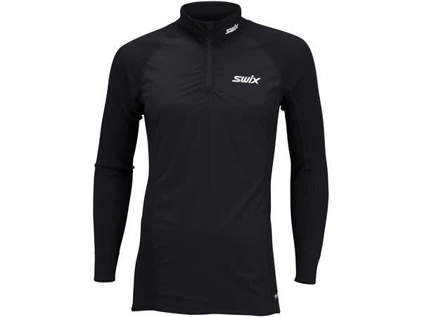 Swix Swix RaceX Bodywear Half Zip Wind Top Men's