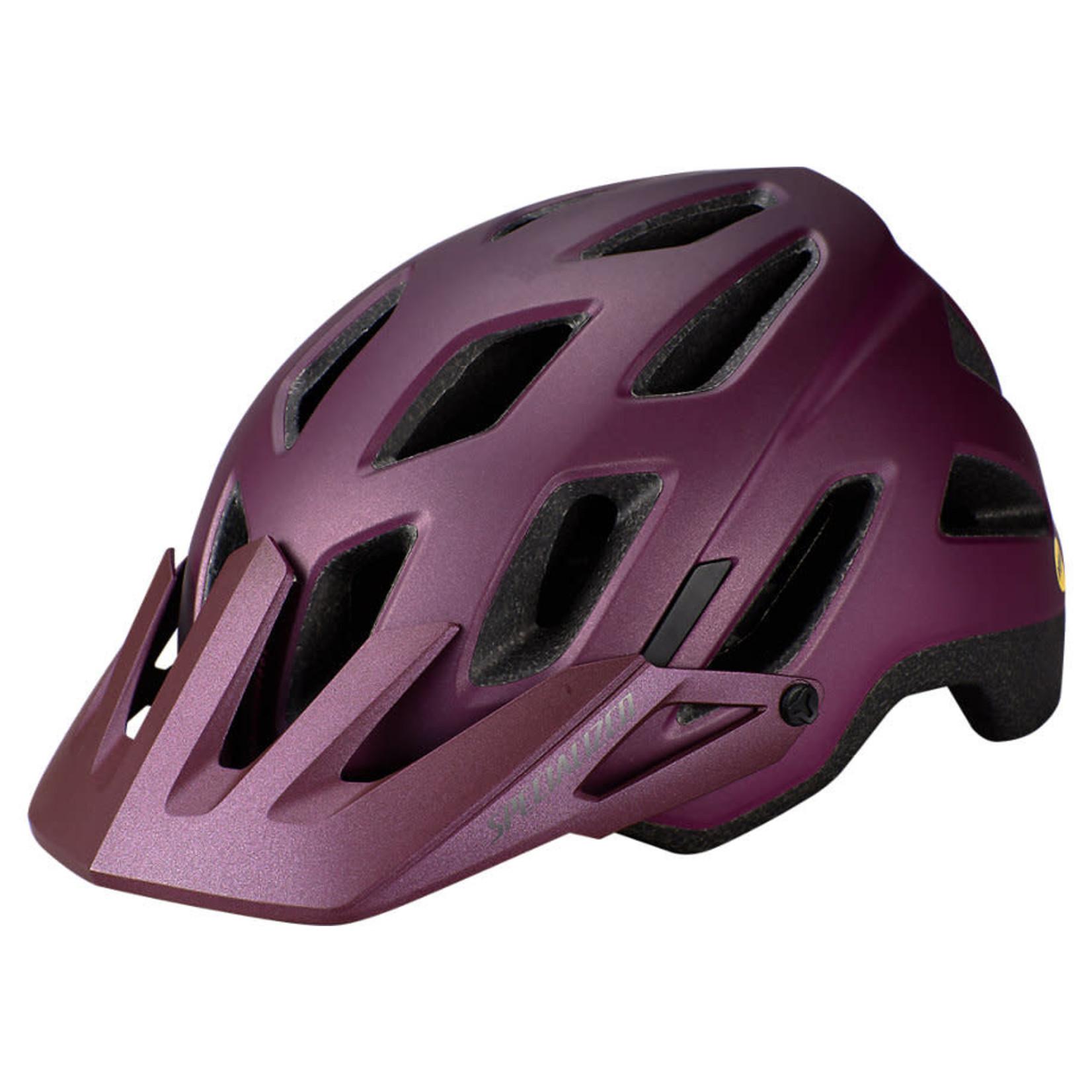 Specialized Specialized Ambush Comp ANGI Mountain Helmet