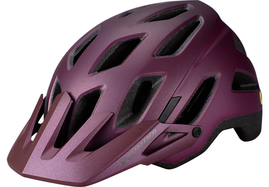 Specialized Specialized Ambush Comp ANGI Mountain Helmet