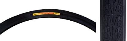 PANARACER Pan Pasela 27x1-1/4 W Tire, Black