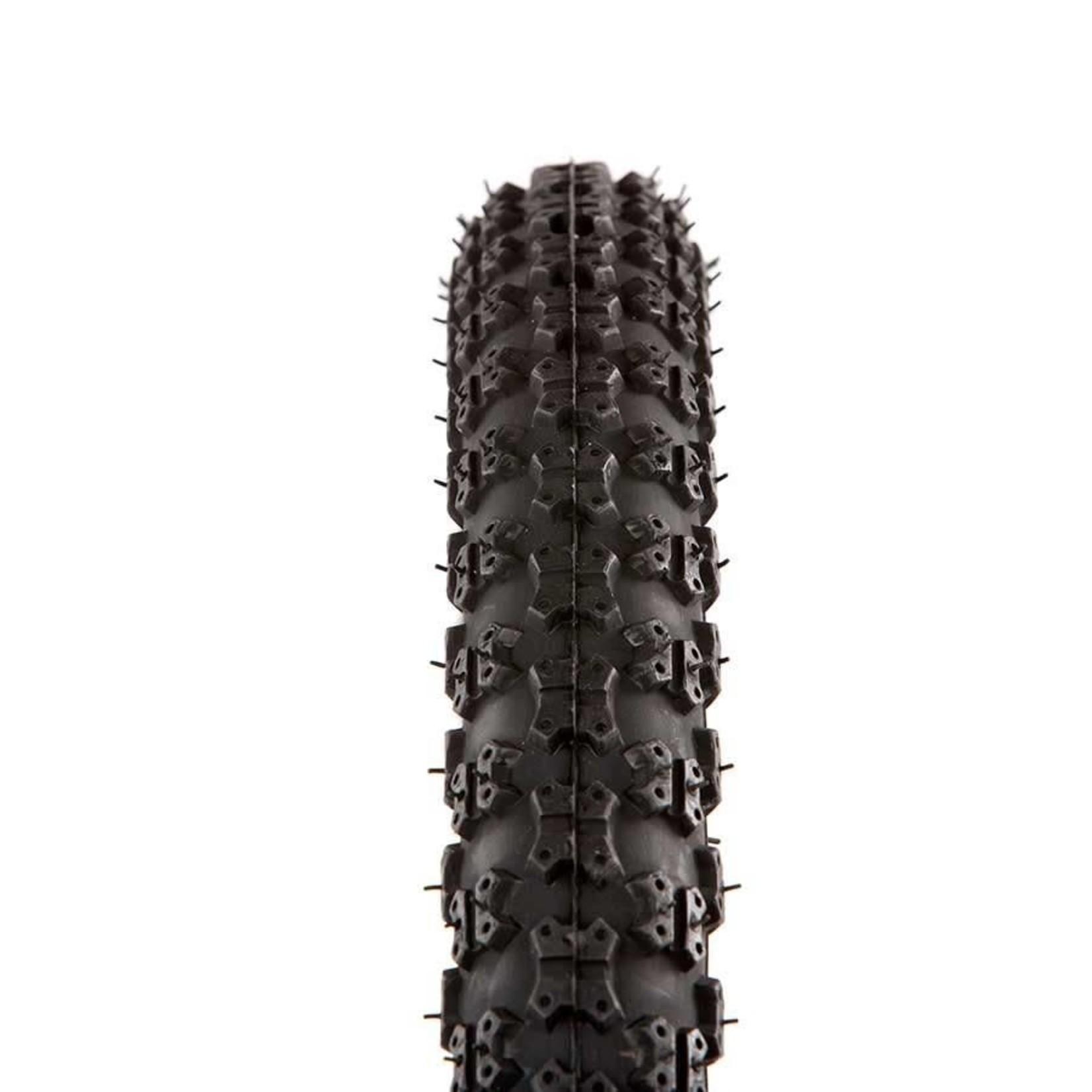 Evo Evo Splash Knobby Wire Bead Tire, 12 1/2x2 1/4