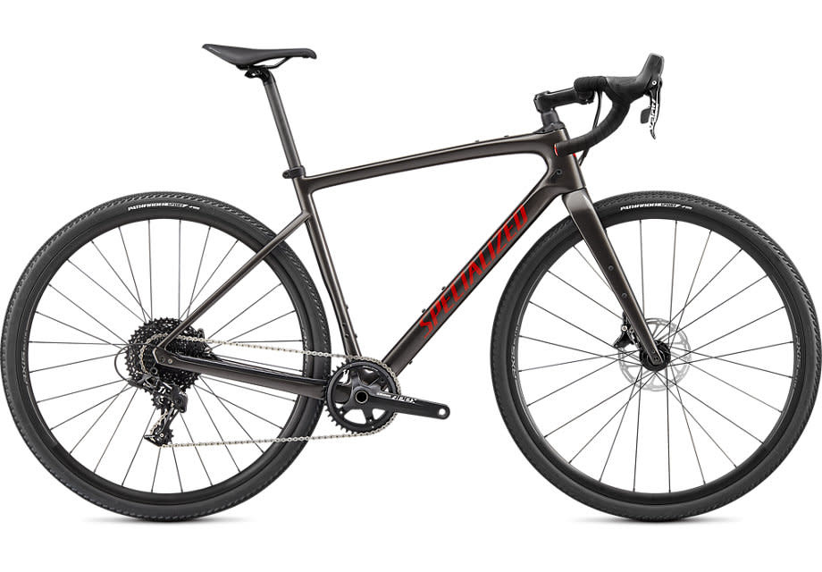 Specialized 2021 Specialized Diverge Carbon