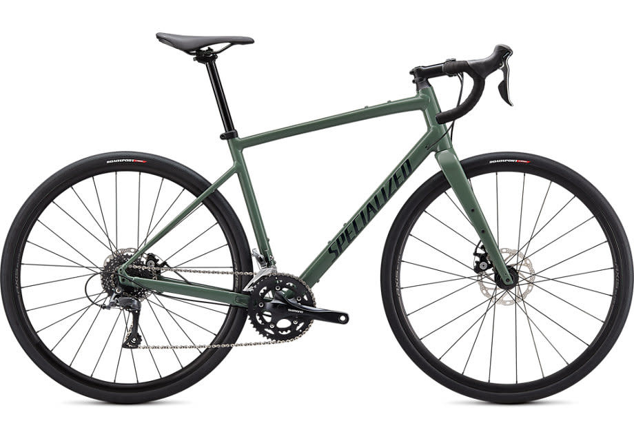 Specialized 2021 Specialized Diverge Base E5