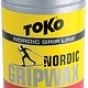 Toko Toko Grip Wax, 0 to -10, Red