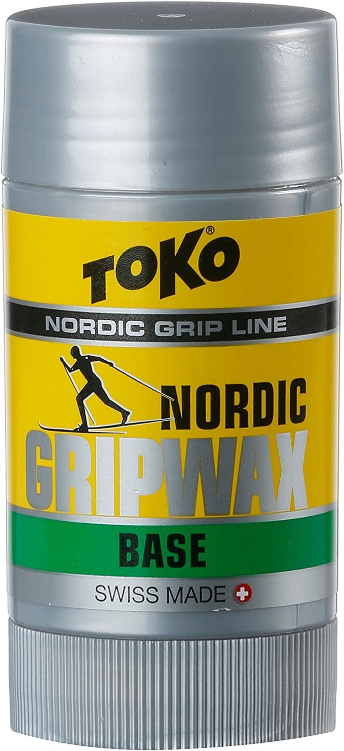 Toko Toko Grip Wax, Base, Green