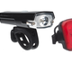 Blackburn Blackburn Dayblazer 400 Front Light & Click USB Rear