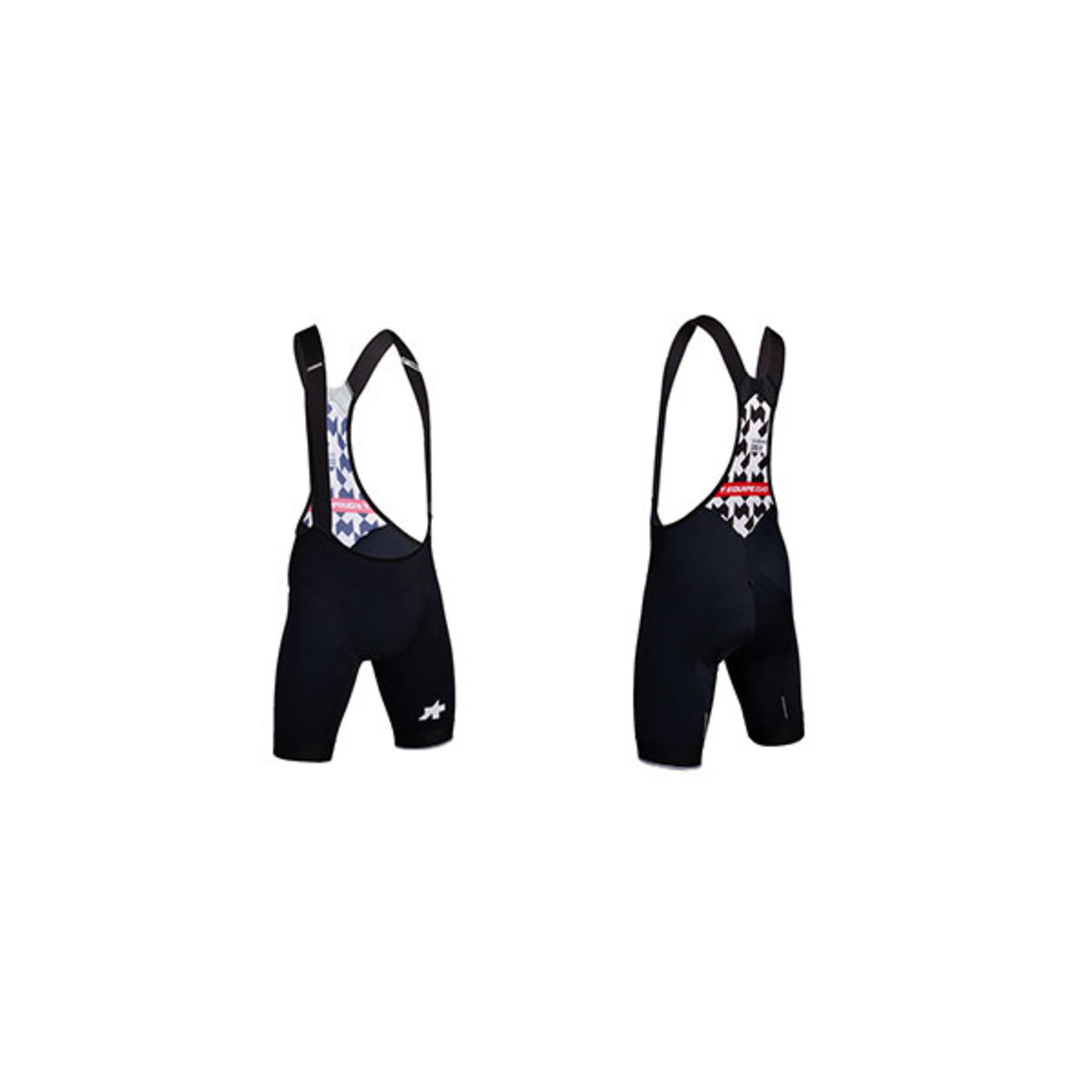 Assos Assos T Equipe Evo Bib Shorts Men's