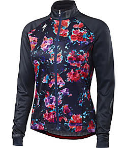 Specialized Specialized Therminal Jersey LS Women's