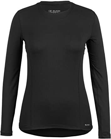 Sugoi Sugoi Thermal Base Layer Long Sleeve Women's