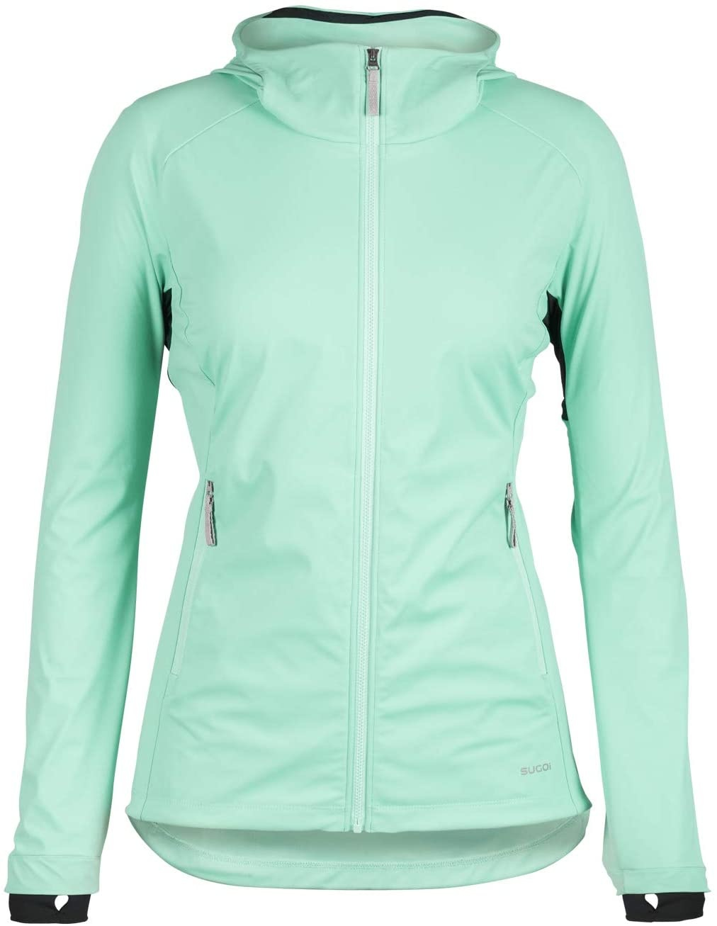 Sugoi Sugoi Firewall 180 Jacket Women's