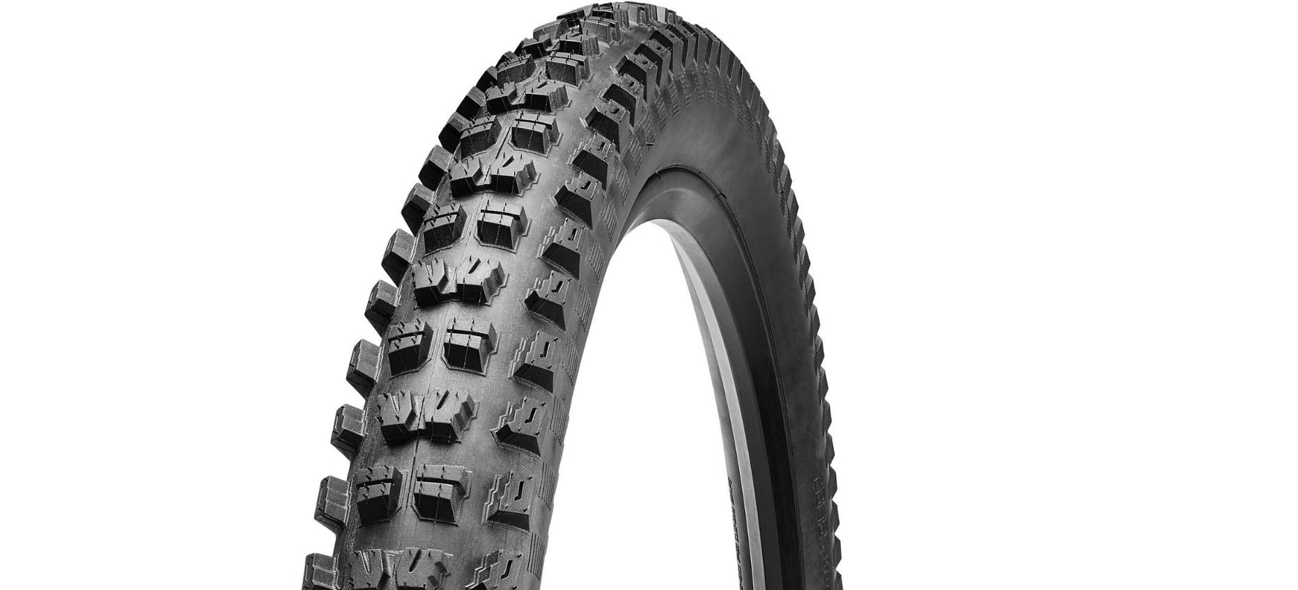 Specialized Specialized Butcher Control 2Bliss Ready Trail Folding Bead Tire, 29x2.3