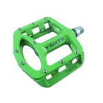V-Sixty V Sixty MG1 Pedal, Green