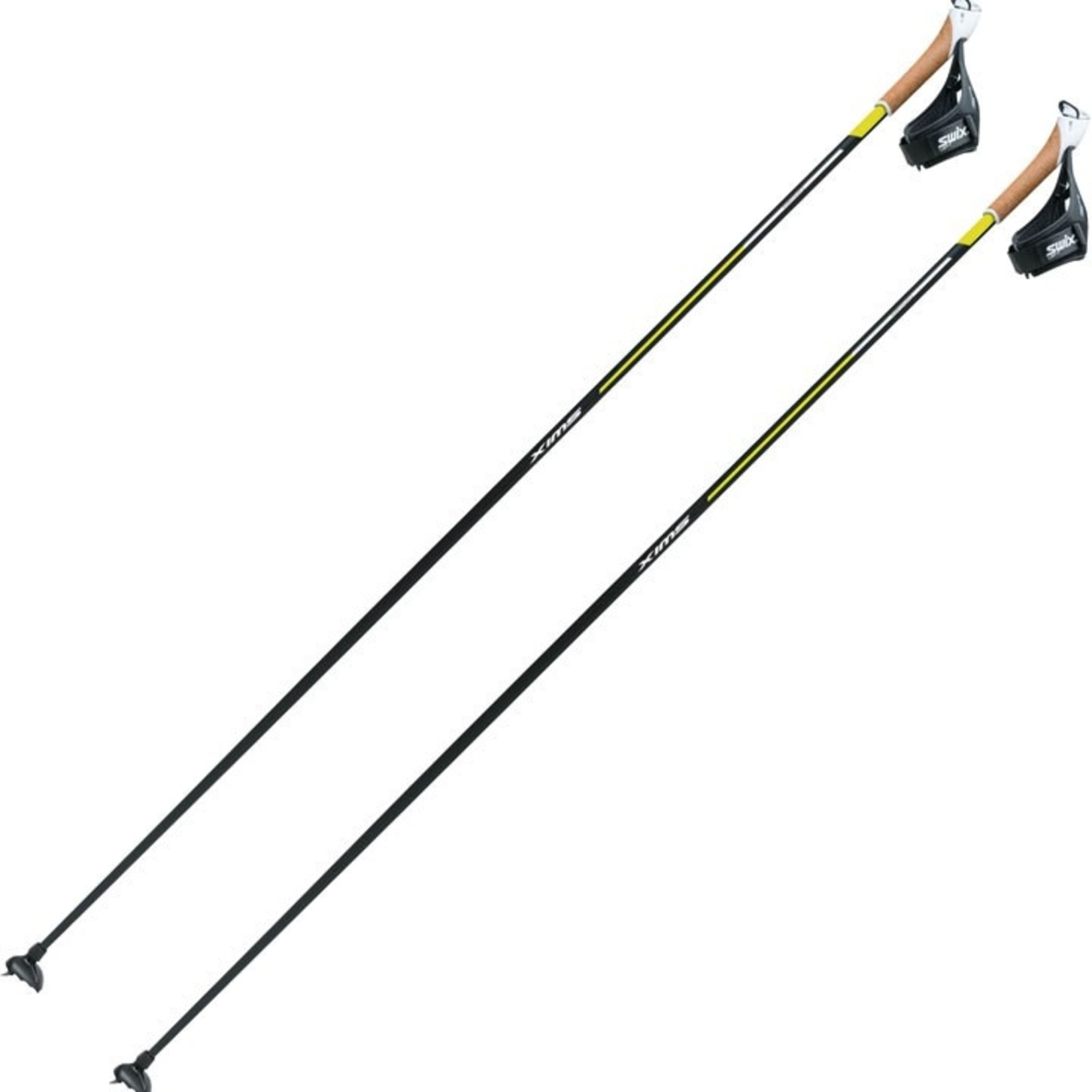 Swix Swix Quantum Five Junior Poles