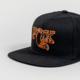 Fox DigiCam Flat Bill Hat, Black