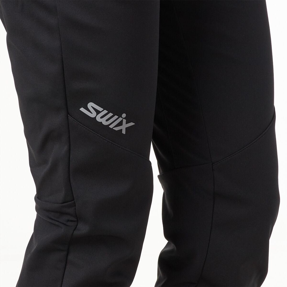 Swix Swix Voldo Light Softshell Pants Men's