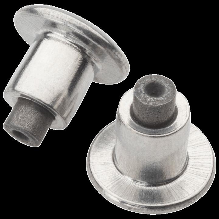 45NRTH 45NRTH Concave Aluminum Carbide Ice Studs, 25 Pack