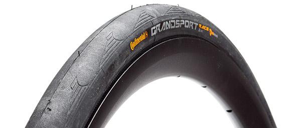 Continental Continental Grand Sport Race Folding Bead Tire, 700x25c