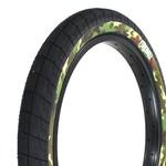 Eclat Eclat Fireball Tire, 20x2.4, Black/ Camo