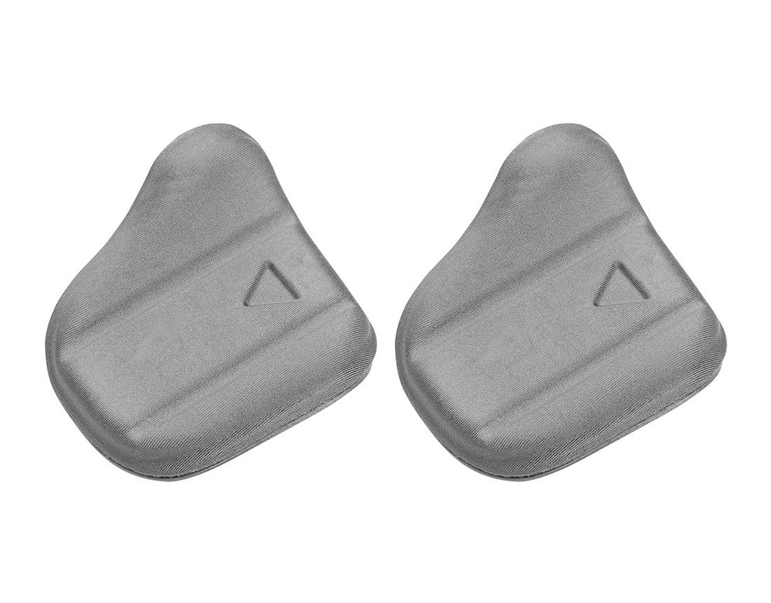 Profile Design F-19 Velcro Back Pads