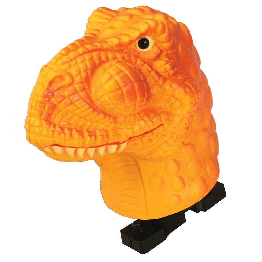 Evo EVO Squeezable Animal Horn, Tyrannosaurus