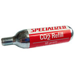 Specialized Specialized CO2 Threaded Refill Cartridge 16g
