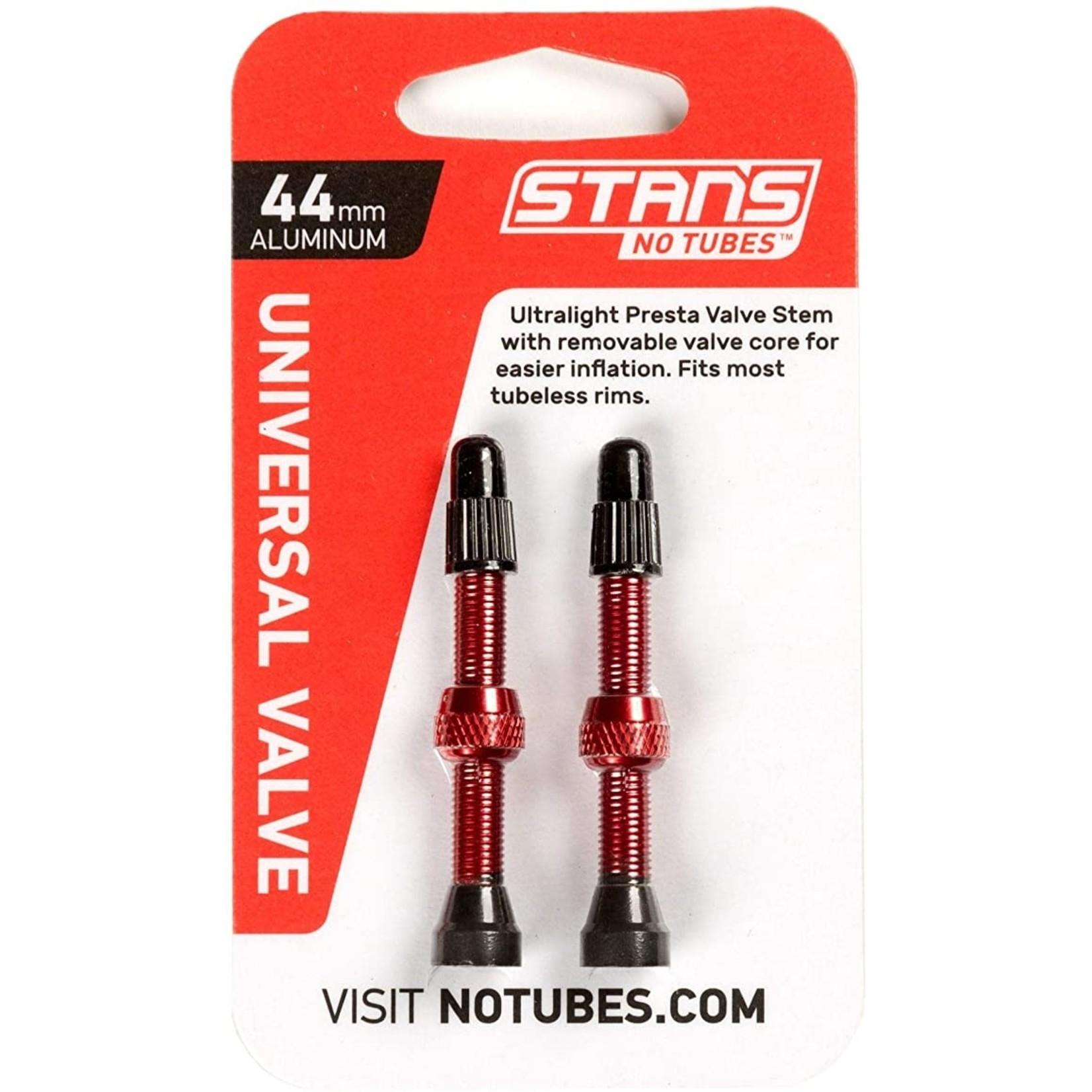 Stans No Tube Stan's No Tubes Presta Valve