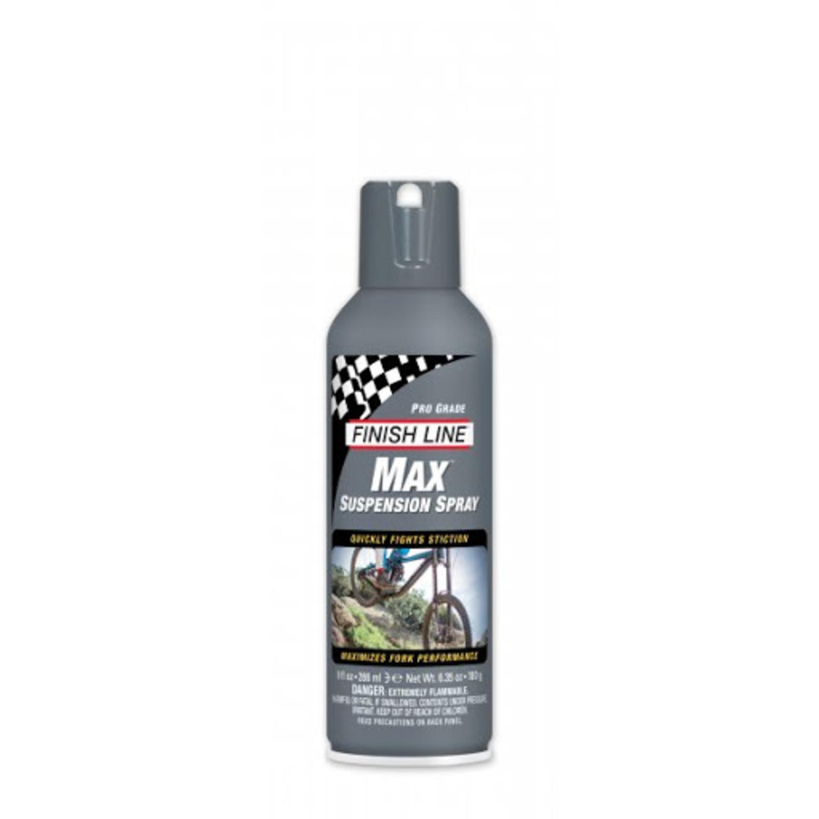 Finish Line Finish Line Max Suspension Spray, 9oz