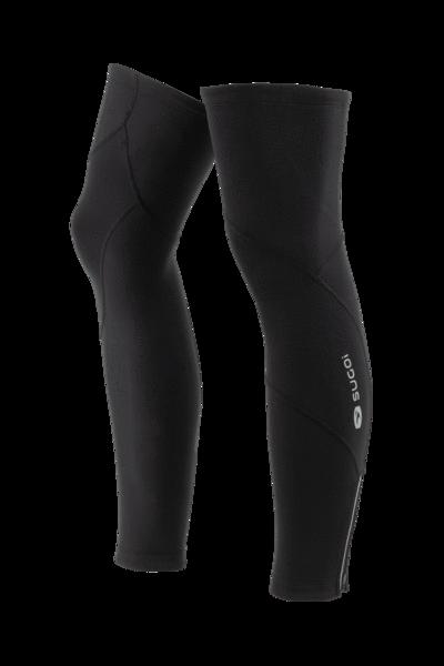 Sugoi Sugoi MidZero Leg Warmer, XLarge, Black