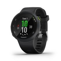 Garmin Garmin Forerunner 45 Large Smartwatch, Black
