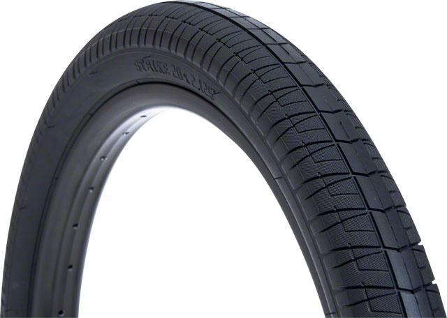 Salt & Salt Plus Salt Strike BMX Tire, 20x2.35, Black