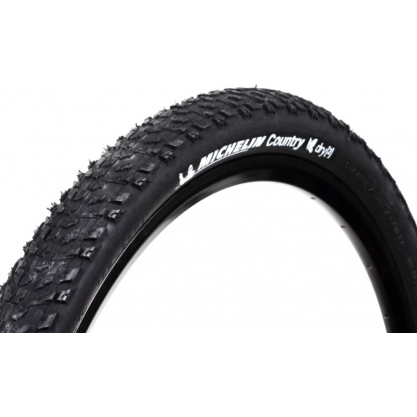 Michelin Michelin Country Dry 2 Tire, 26x2.00