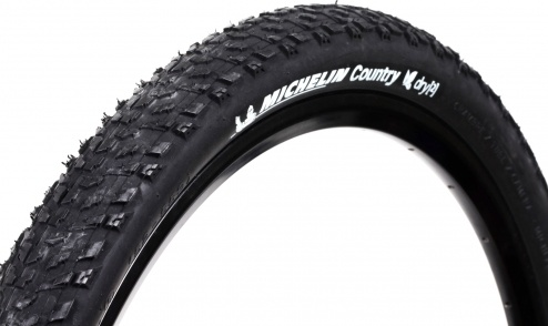 Michelin Michelin Country Dry 2 Tire, 26x2.00