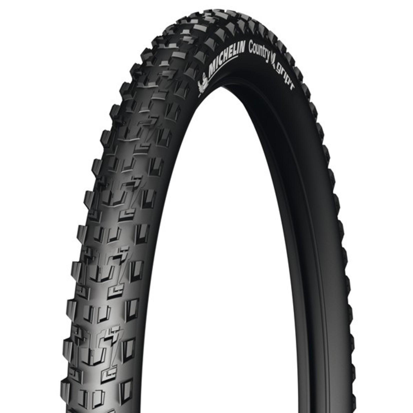 Michelin Michelin Country Grip'r Wire Bead Tire, 29x2.10
