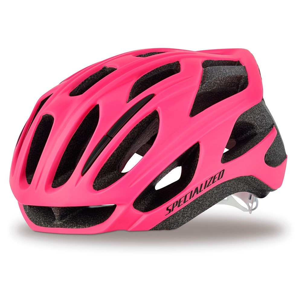 Specialized Specialized Propero 2 Helmet Women's, Large, Neon Pink