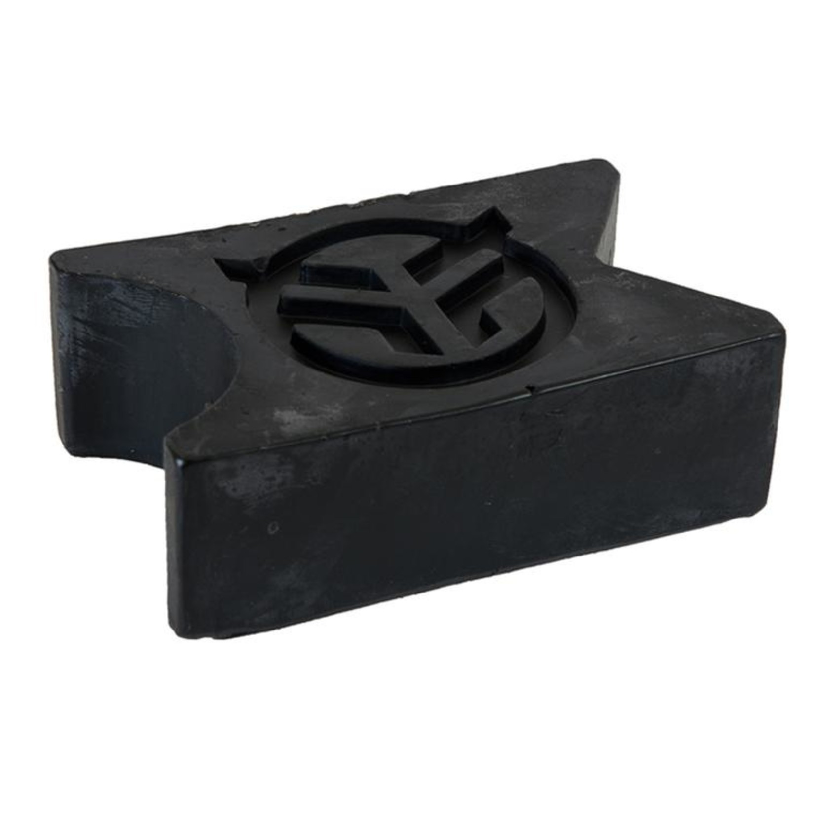 Federal Federal Wax Block, Black
