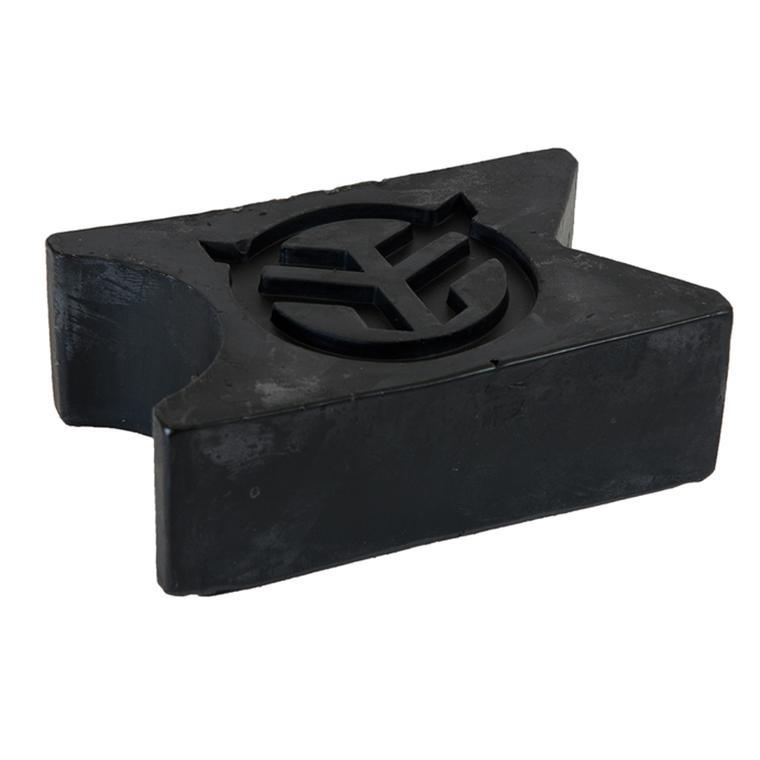 Federal Federal Wax Block, Black