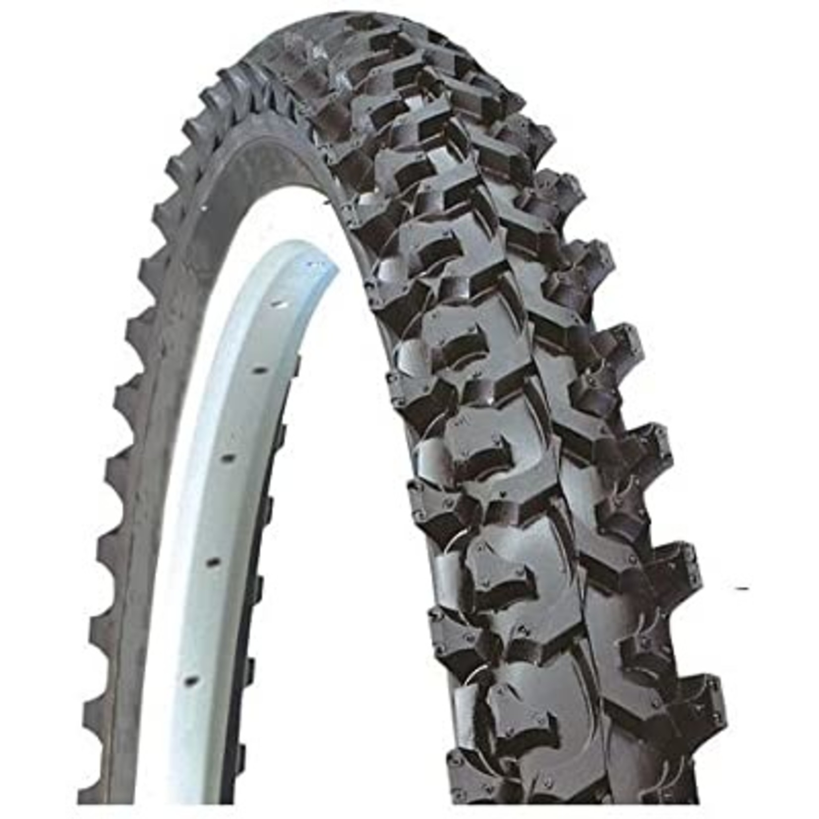 Kenda K850 26x1.95 Wire Bead Tire