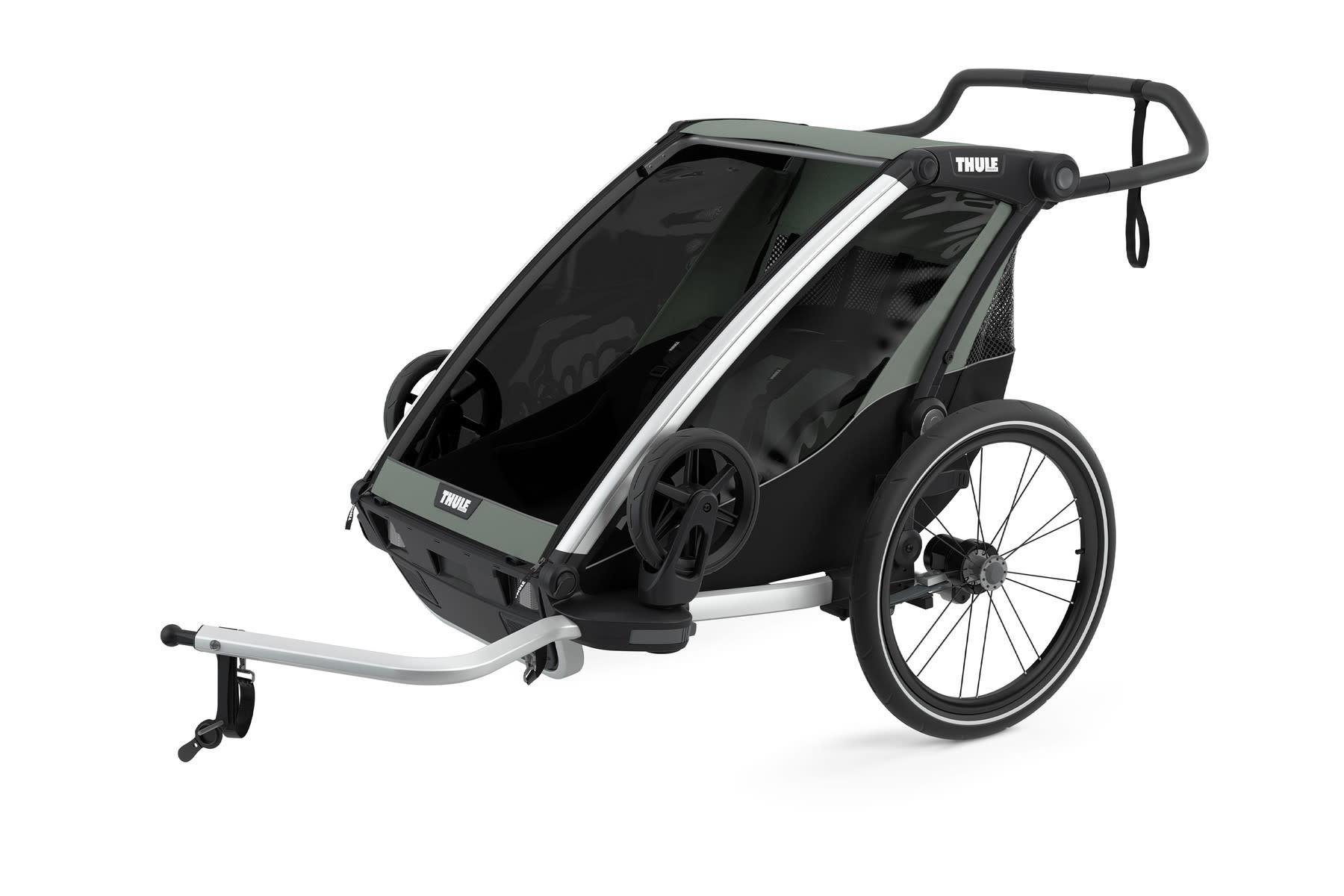 Thule Thule Chariot Lite 2 Multisport Kid Trailer